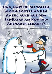 Ski-Basar