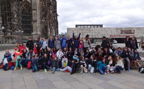 Cologne.2013