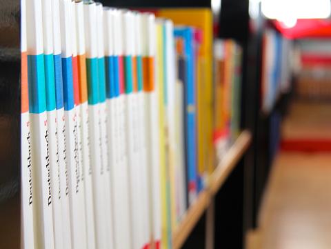 Bücherspende
